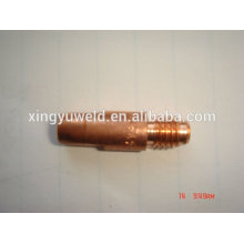 501d mig welding torch contact tip